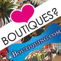 Boutiquing Blowout Sale and Block Party