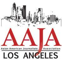 AAJA-LA 2013 Mixer @ Far Bar (1/23/2013)