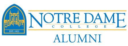 Notre Dame College - Alumni & Friends Breakfast with...