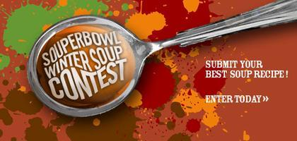 FoodieLink SouperBowl 2011 Recipe Contest and...