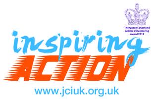 JCI Achiever and JCI Impact