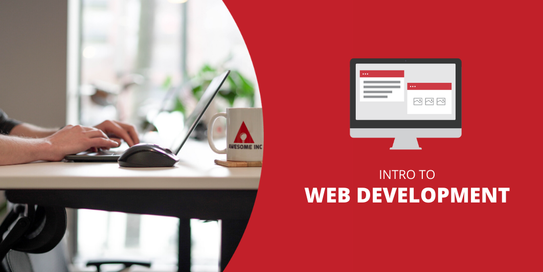 Intro to Web Development - Summer 2020