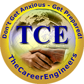 TCE Power Seminar: How to BECOME the EMPLOYEE That...