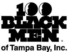 100 Black Men of Tampa Bay, Inc. logo