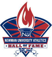 Newman University Homecoming and Athletics Hall of Fame...