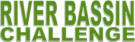 River Bassin Fishing Challenge