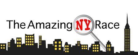 Amazing New York Race - Holiday Edition