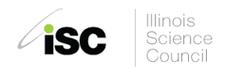 ISC and Fleet Feet logo