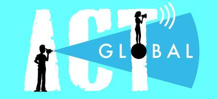 Act Global Talks: What if...there were no borders