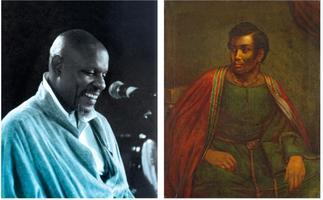 Ira Aldridge: The African Roscius