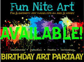 Fun Nite Art, LLC