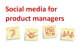 Social Media for Product Managers (29Nov2010)