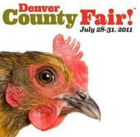 Denver County Fair 2011 - Exhibitors & Sponsors