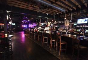 Network After Work Charlotte Launch Event at Prohibition