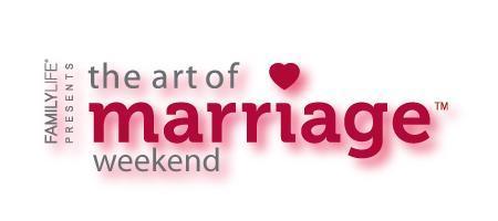 Art of Marriage Weekend