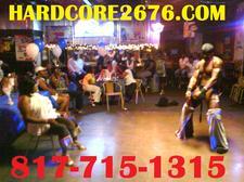 Hardcore Ent. 8177151315 logo