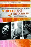 "Film Screening & Intimate Discussion of ""Who Does She..."