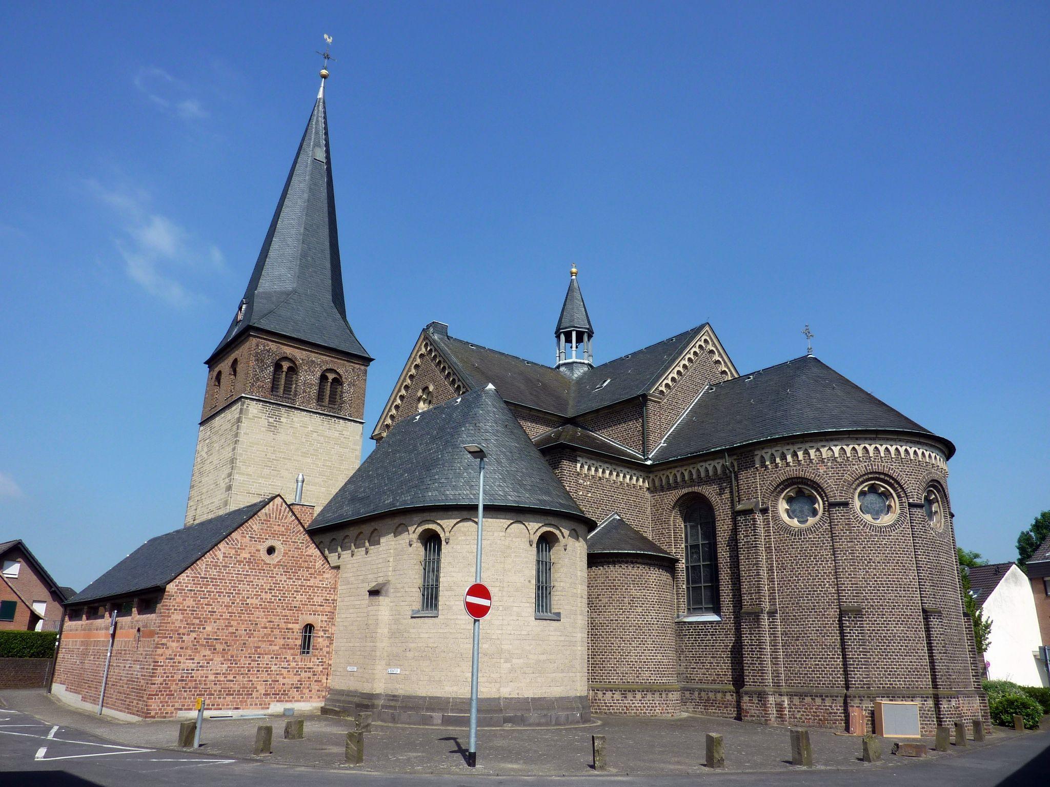 Hl. Messe St. Katharina, Samstag