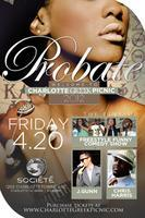 FRIDAY ::: ★-★ Charlotte Greek Picnic - PROBATE ★-★...