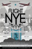 New Years Eve with host Unkle Fun,  Kalri$$ian, 10G...