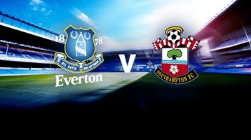 Southampton v Everton LIVE