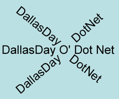 Dallas Day of Dot Net - Ria Consulting, LLC
