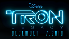 TechCrunch and CrunchGear present TRON: Legacy in 3-D...