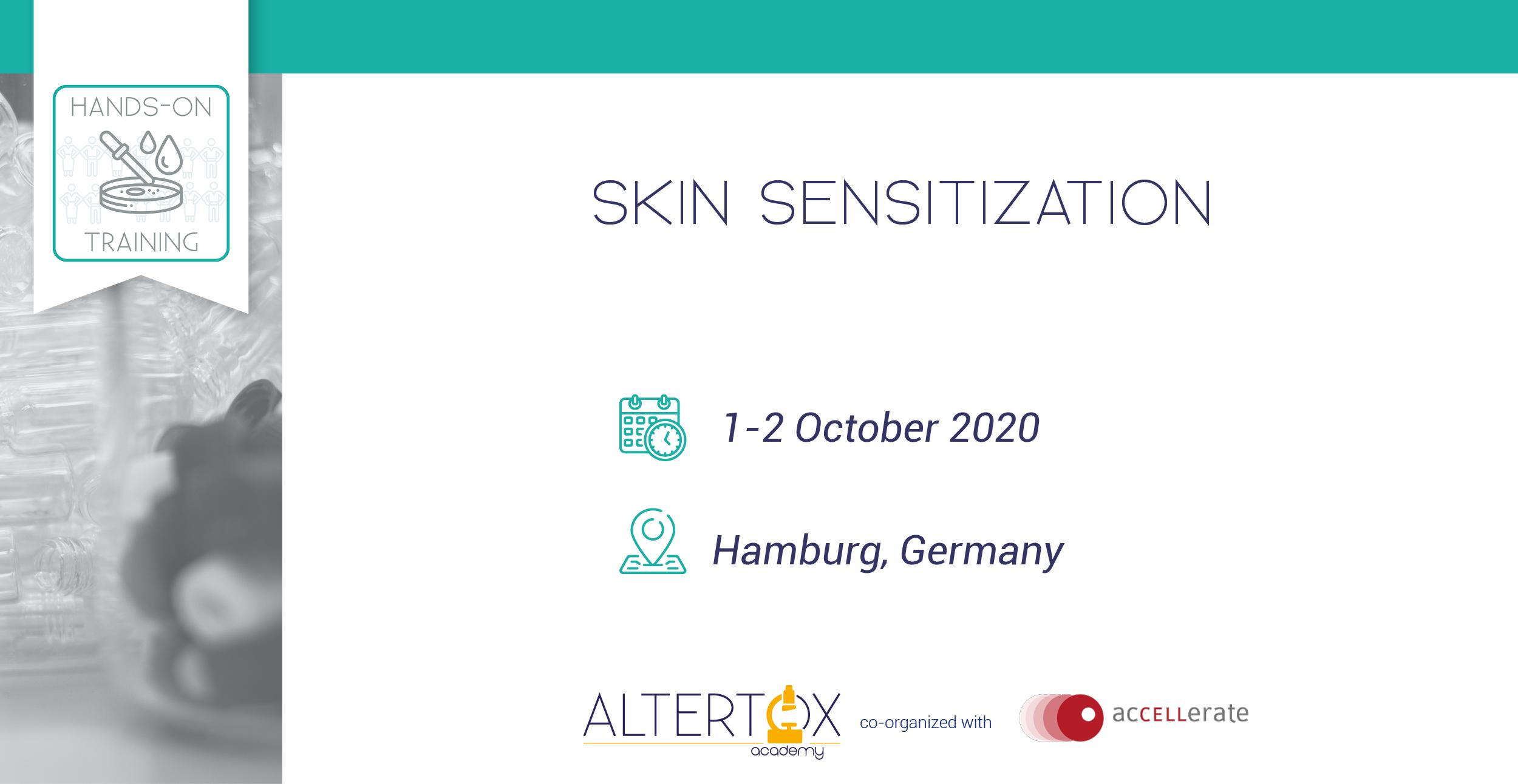 Skin sensitization