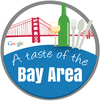 'A Taste of the Bay Area' at Google Zurich