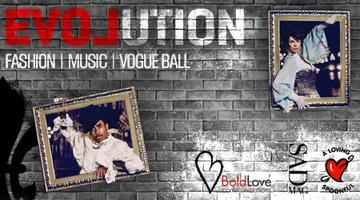 Evolution: Fashion | Music | Vogue Ball