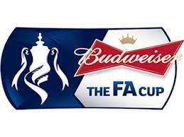 Sunday 27th January - FA Cup Fourth Round Proper LIVE