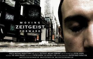 Movie Night at the Orassy: Zeitgeist - Moving Forward