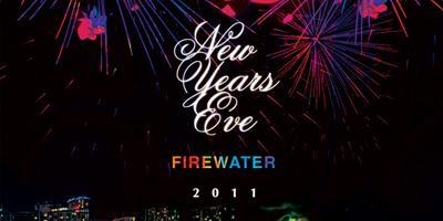 Firewater New Year's Eve 2011