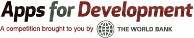 Apps for Development Competition Information Meeting...