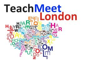 #TMLondon (TeachMeet London - North-East)