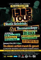 1982 Tour: Statik Selektah & Termanology