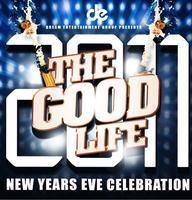 New Years Eve Good Life Celebration