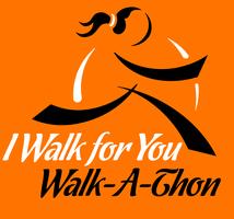 I Walk For You 5K Run/Walk