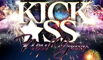 WILD 94.9 KICK★SS New Years :: 18+
