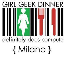 Girl Geek Dinner Milano #14