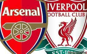 Arsenal v Liverpool LIVE in 3D