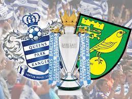 Queens Park Rangers v Norwich LIVE