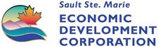Sault Ste. Marie Economic Development Corporation logo