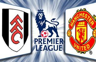 Fulham v Manchester United LIVE