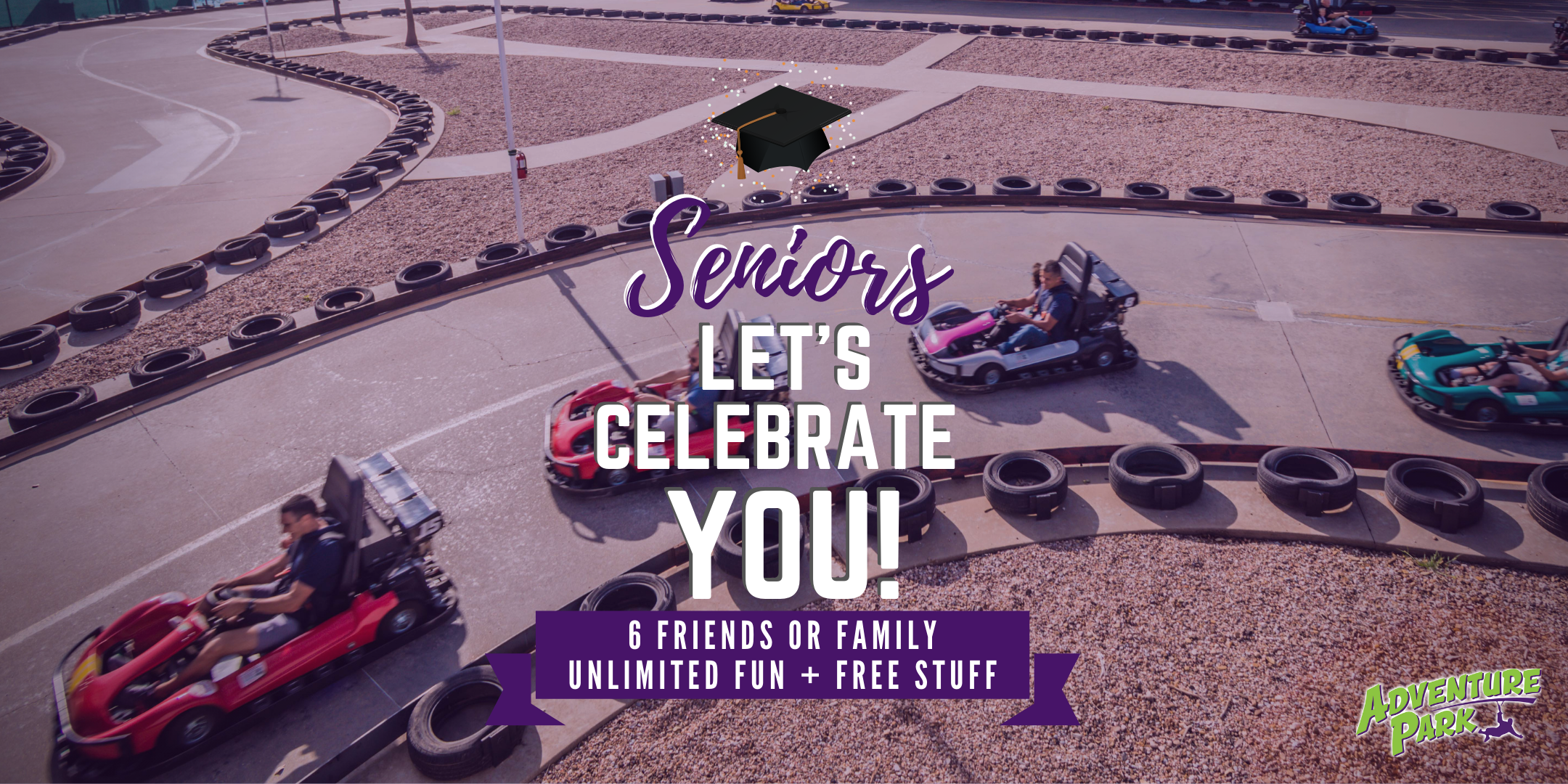 Senior Celebration 31 May 2020