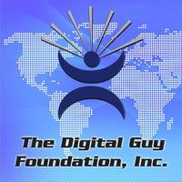The Digital Guy Foundation CD release party and...