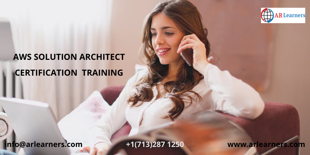 AWS Solution Architect Certification Training Course In Anchorage, AK,USA