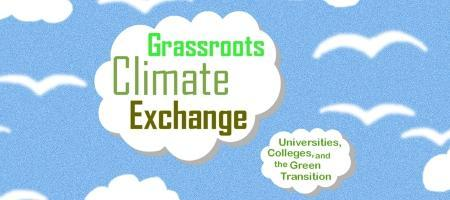 Grassroots Climate Exchange