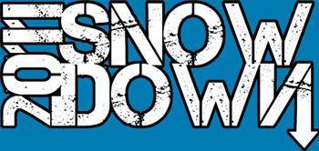 NEFF's SNOWDOWN 2011 w/ Lloyd Banks & Z-TRIP