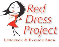 Red Dress Luncheon & Fashion Show